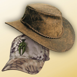 Safari Headware