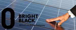 Bright Black Solar Energy