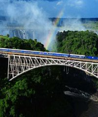 The Blue Train