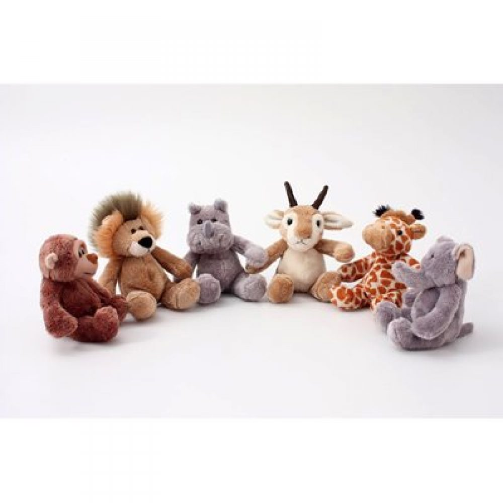 South African Toys Sa Wildlife Network