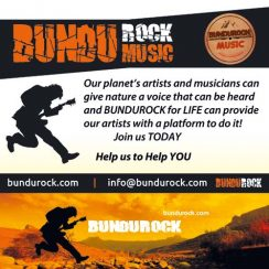 BUNDUROCK Music for LIFE