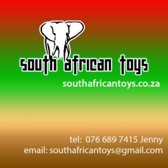 South African Toys
