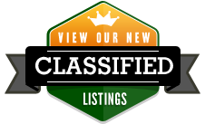 New Classified Listings